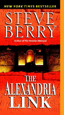 The Alexandria Link By Berry, Steve