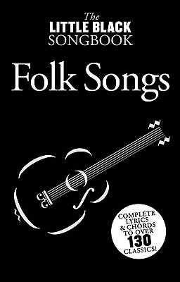 Folk Songs By Music Sales (COM)